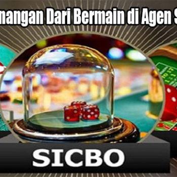 Kunci Kemenangan Dari Bermain di Agen Sicbo Online